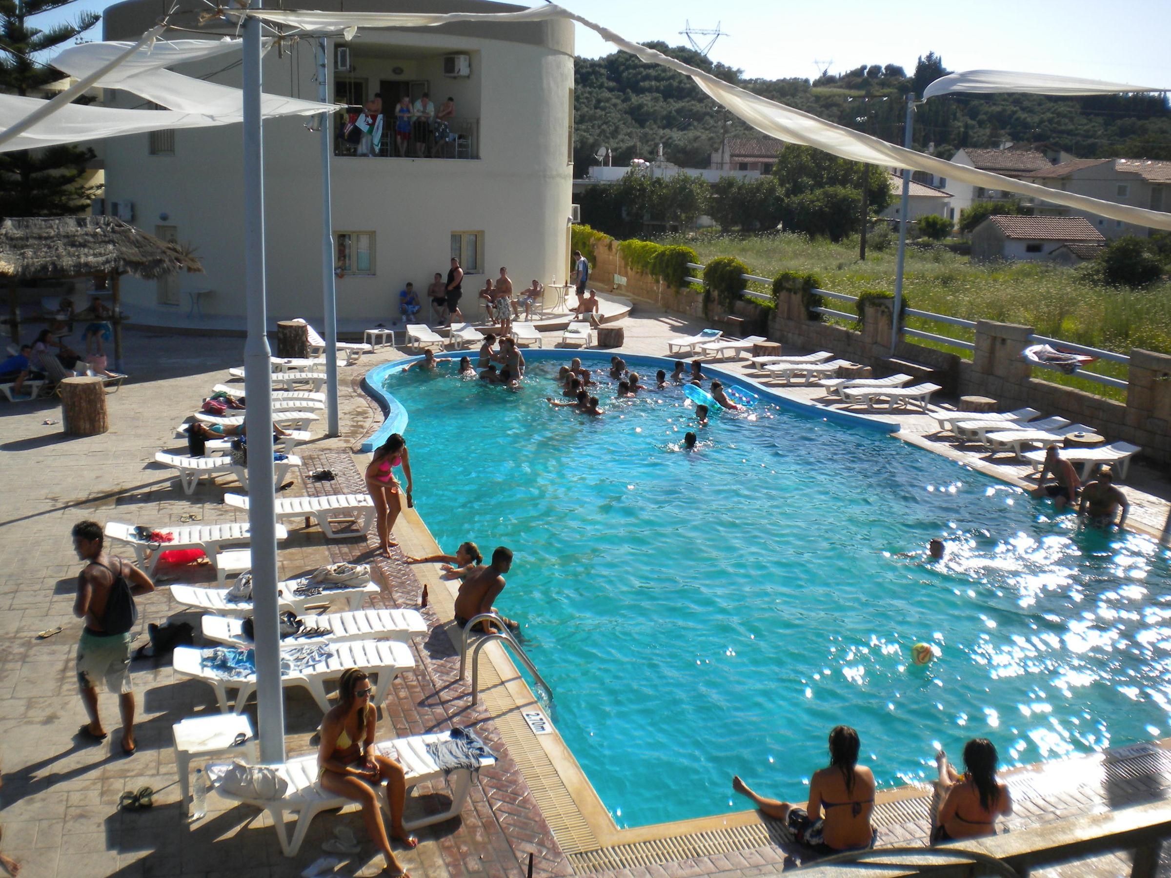 Island Beach Resort - Annex Rooms (adult Only)