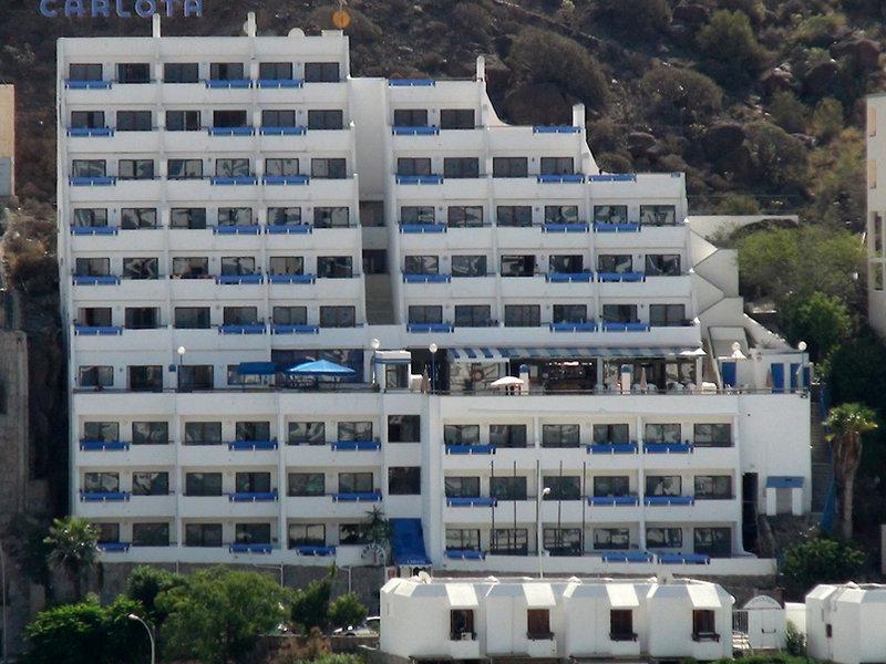 Carlota Apartamentos
