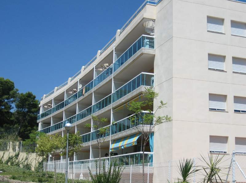 Ibersol Siesta Dorada Apartamentos