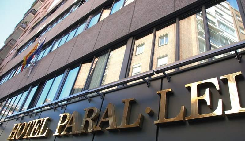 Hotel Paral.lel