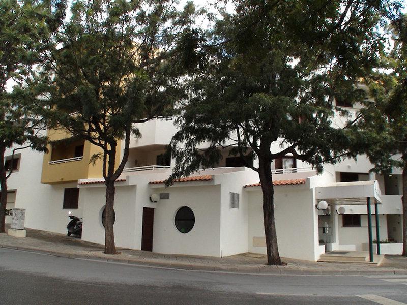 Bellavista Avenida Apartments