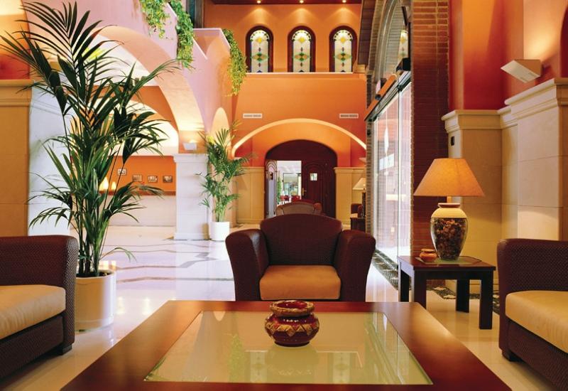 Hotel Abades Guadix - Guadix