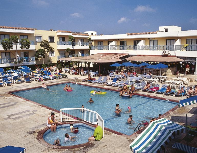 Hotel Apartments Evabelle Napa