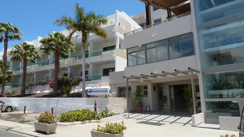 Alameda De Jandia Apartments