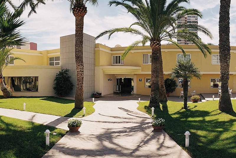 Port Alicante - Playa De San Juan