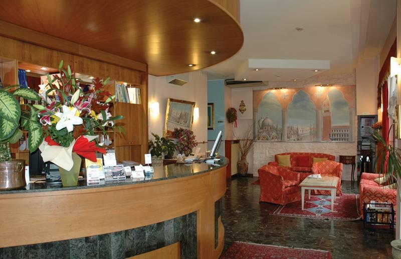 Ariston Hotel Venice