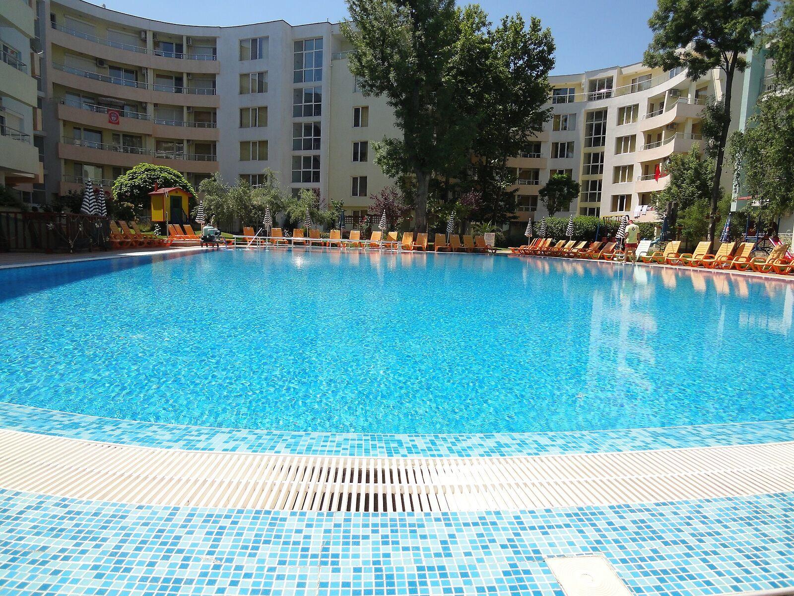Yassen Apartments