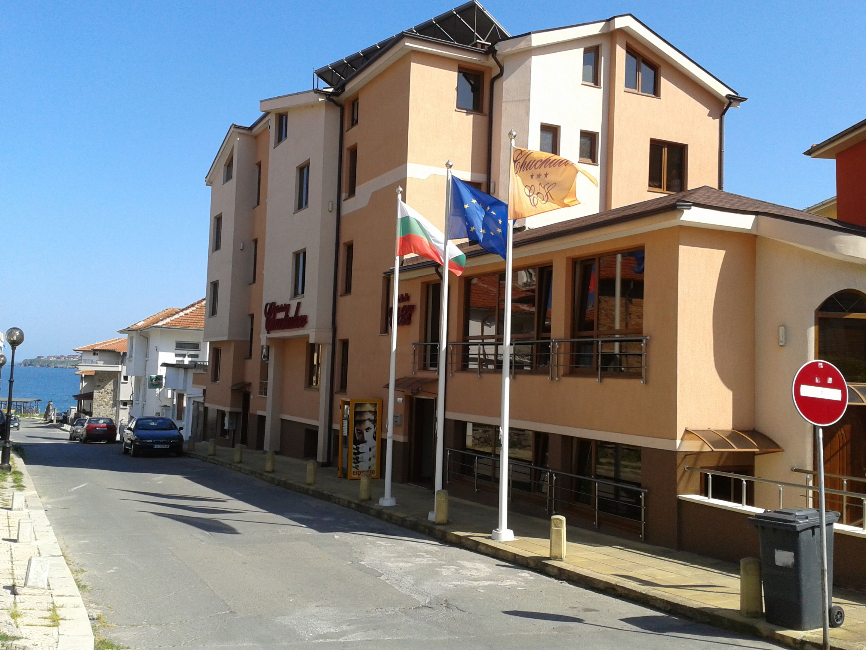 Hotel Chuchulev
