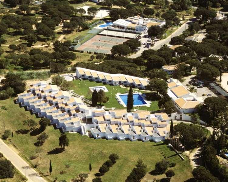 Do Golfe Hotel - ex Vilamoura Golf