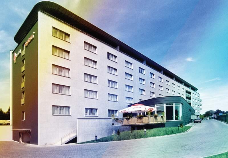 Wm Hotel System Sp Z O O