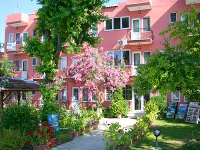 Truva Hotel Fethiye