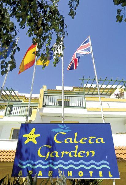 Caleta Garden