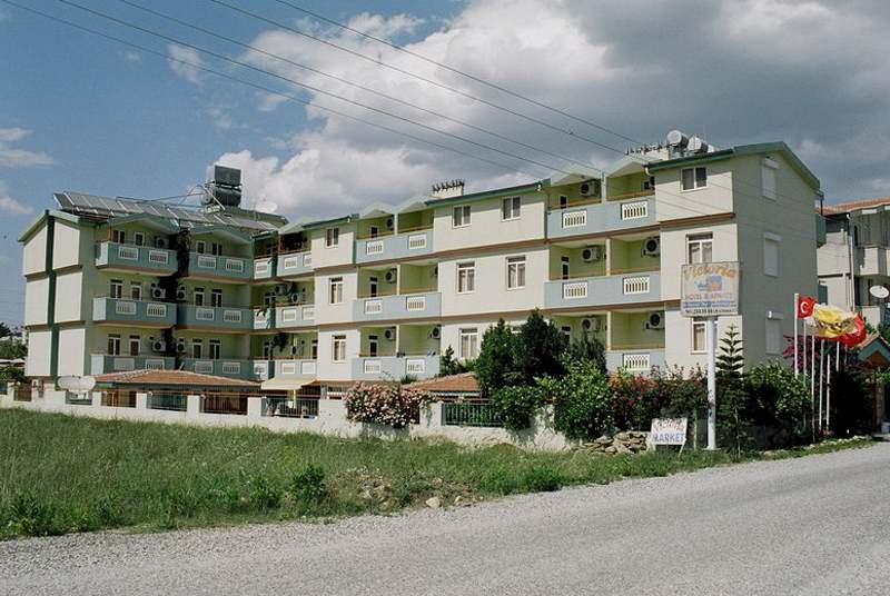 Victoria Princess Apart Hotel