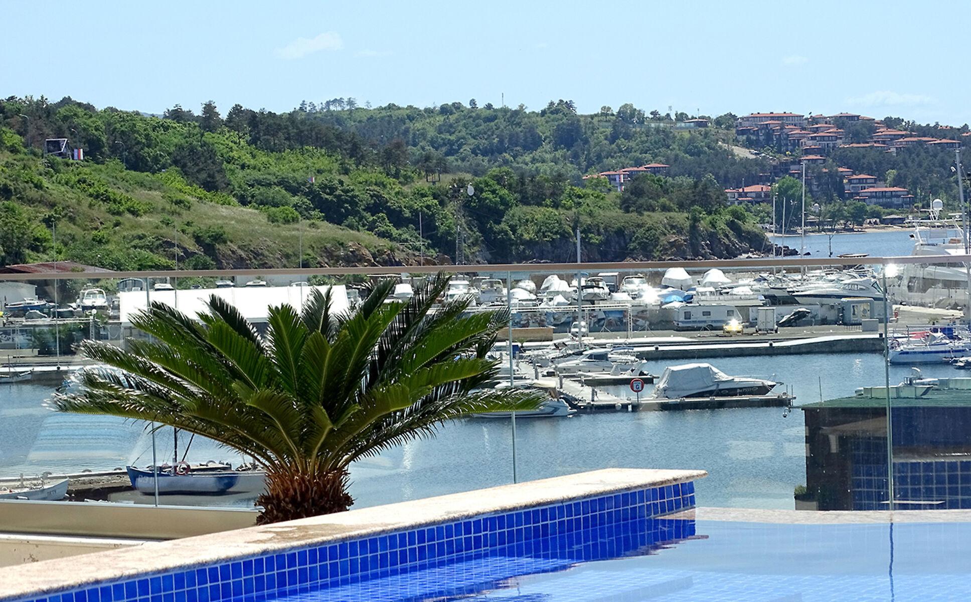Hotel Blu Bay