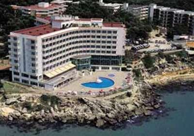 Hotel Best Negresco - Best Negresco Ii