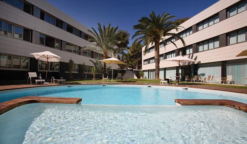 Hotel Daniya Alicante Urban Resort