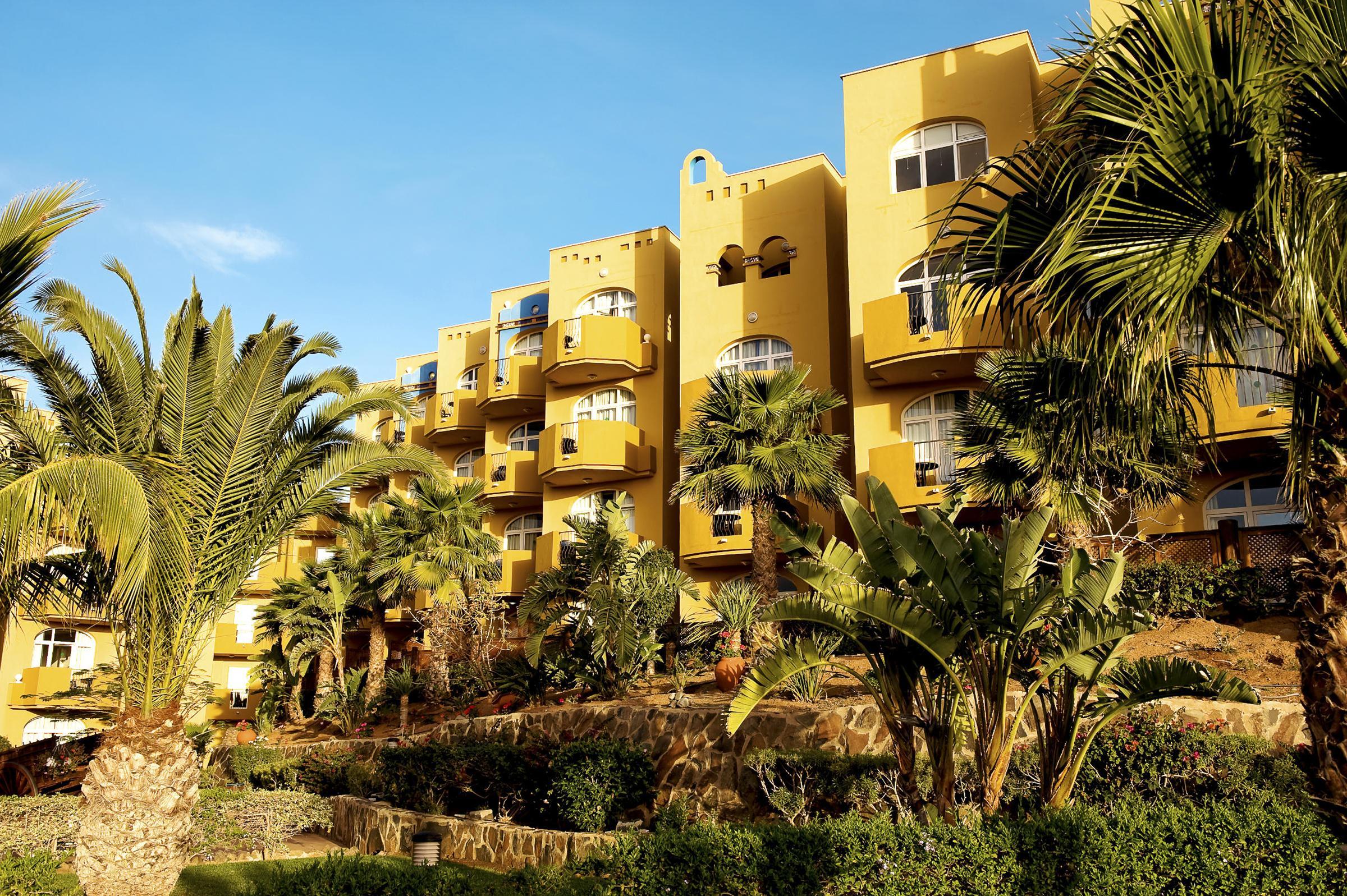 Monte Feliz Apartamentos