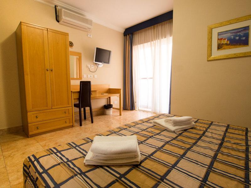 Mavina Hotel Apartments