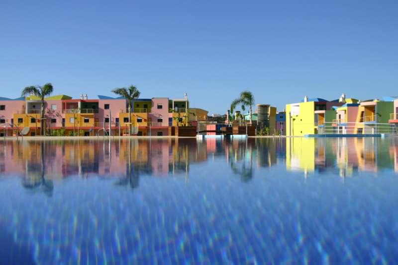 Apartamentos Turisticos Da Orada - Marina De Albuf