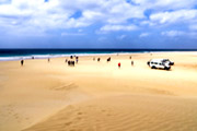 Holidays to Boa Vista