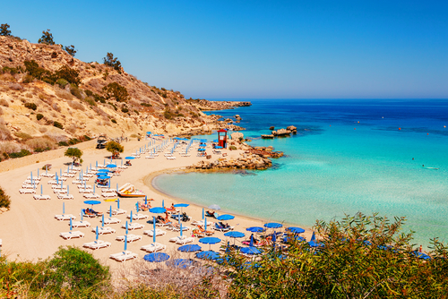 Bargains to Cyprus