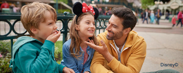 Disneyland® Paris Summer 2022 on sale!