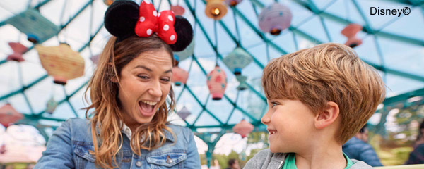 Disneyland® Paris - Up to 20% Off All Meals