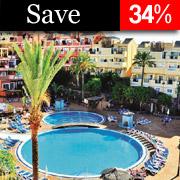 Granada Park Apartments, Playa de las Americas