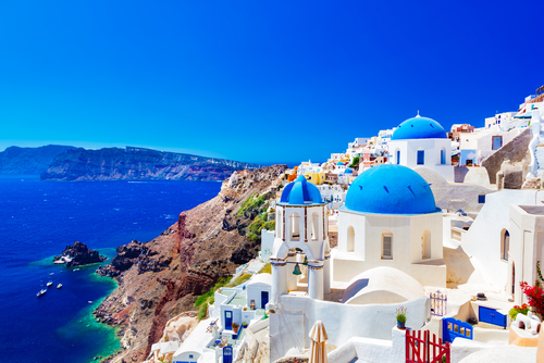 Bargains to Greece
