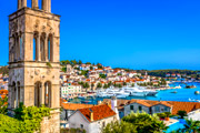 Holidays to Hvar