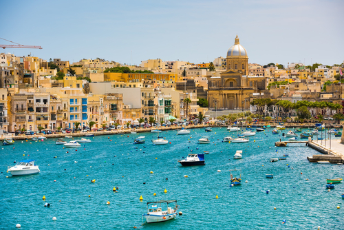 Bargains to Malta