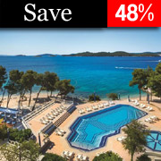 Aminess Grand Azur Hotel, Dubrovnik