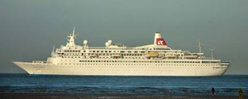 Canarys + Lisbon + Madeira Cruise from Falmouth only £999