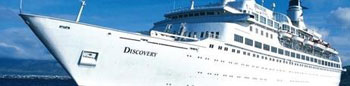 Baltic Symphony Cruise on the Discovery from only £599