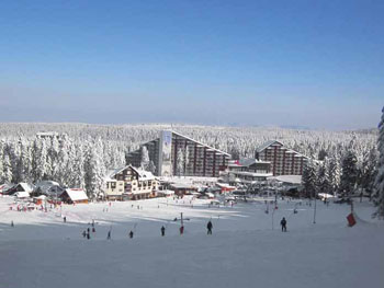 Borovets Half Board from only £379