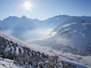 Les 2 Alpes Half Board from only £579