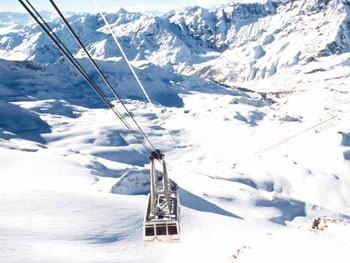 Cervinia All Inclusive from only £669