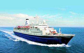 Scottish Islands & Faroes Cruise on the Marco Polo from only £589 Buy One Get One Free