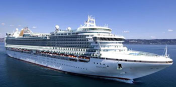 Canary Island & Portugal Cruise from Southampton only £899