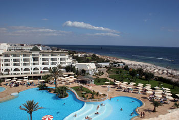 Tunisia 5* All Inclusive from only £399
