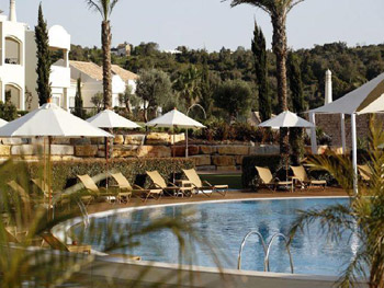 Algarve 5* Bed & Breakfast saving £130pp from £179