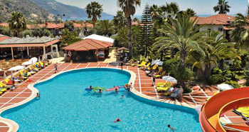 Turkey 4* All Inclusive saving £140pp from £329
