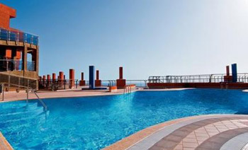 Tenerife All Inclusive saving £290pp from only £359
