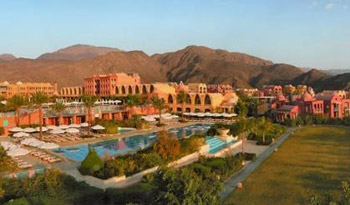 Taba 5* Half Board saving £300pp from only £479
