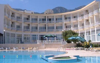 Northern Cyprus 4* Half Board saving £300pp from only £369