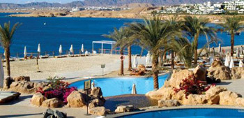 Sharm El Sheikh 4*+ All Inclusive from £419