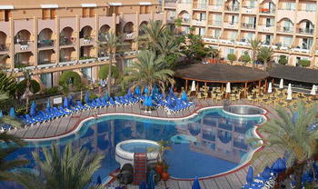 Gran Canaria All Inclusive from £369