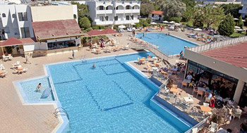 Rhodes All Inclusive from £359