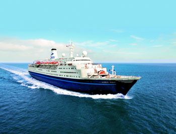 Baltic Capitals & St Petersberg Cruise on the Marco Polo from only £1409 Buy One Get One Free