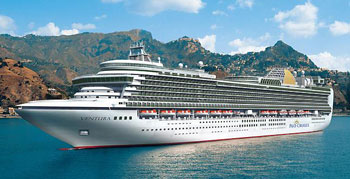 Spain, Portugal, Guernsey Cruise from Southampton only £729